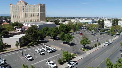 The city has a lovely vision for downtown Modesto. But a bad idea for how to get there