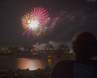 4th of July fireworks, parades, more. Modesto-area, Mother Lode guide to celebrations