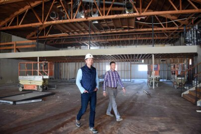 Modesto tech company moves downtown, hopes to lure more high-paying tech jobs to city