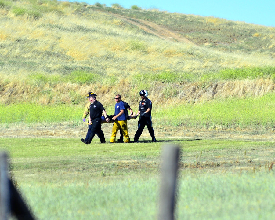 Two teen girls injured in jet ski, boat collision at Modesto Reservoir. Arrest made