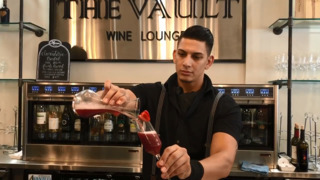 Step inside downtown Ripon's new wine lounge The Vault
