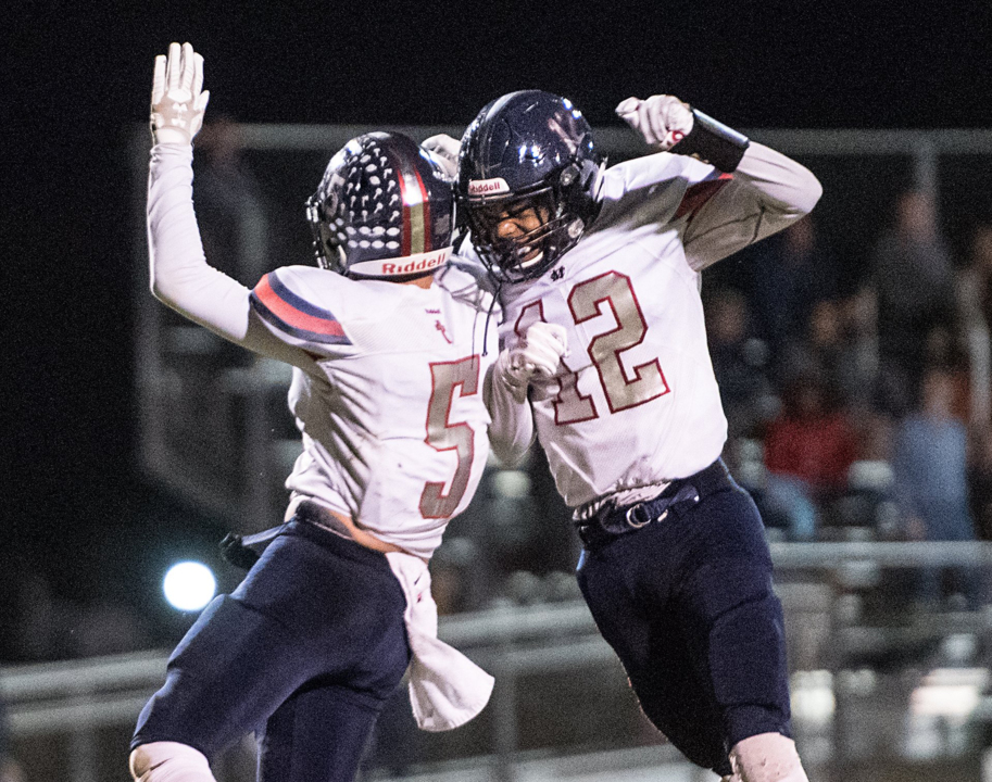 Modesto Christian football forfeits its game against Hilmar; plans to play last game
