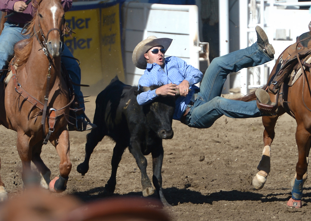 Video and Photos | Oakdale Rodeo off to a solid start with big weekend ahead