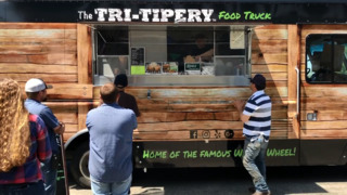 Triple your tri-tip as The Tri-Tipery adds food truck and Escalon site