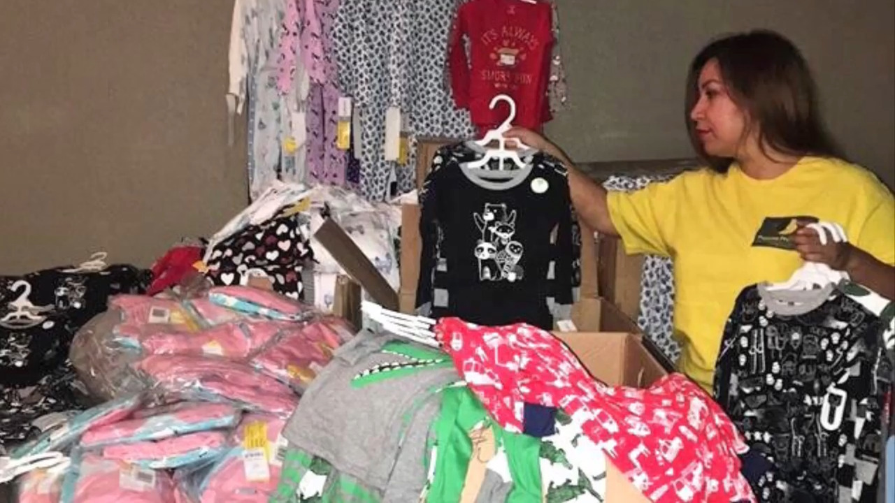 Having been in their shoes as homeless, foster child, Ceres mom has passion to aid kids