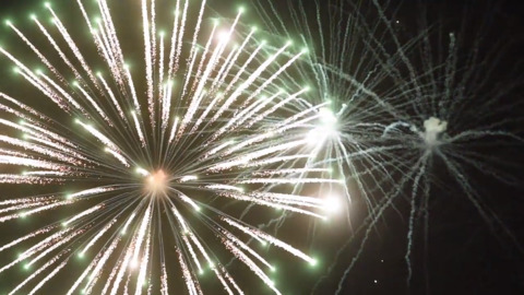 Patriotic pyrotechnics. Where to find fireworks displays in Modesto, Mother Lode