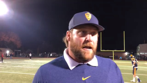 Watch reaction from Turlock's 42-21 win over Del Oro