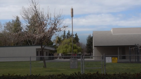 Our View: It's time for Ripon schools to get rid of the cell phone tower