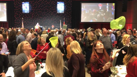 Kettle Kickoff gives Salvation Army's Modesto corps a $209,000 start to the season