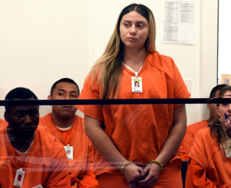 Obdulia Sanchez, who livestreamed one crash, makes court appearance in another