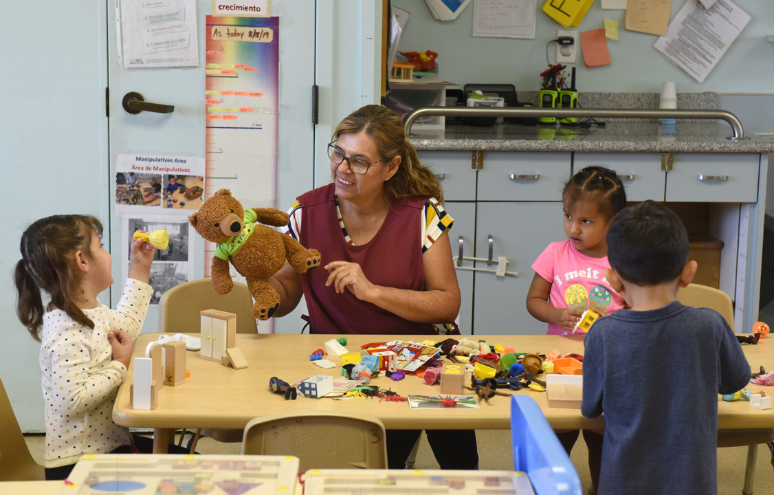 Stanislaus County's Head Start receives big boost in $26 million federal funding