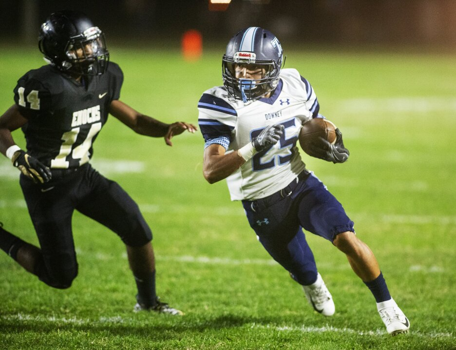 Poll: Who was the Stanislaus District's top performer in Week 8 of the 2019 season?
