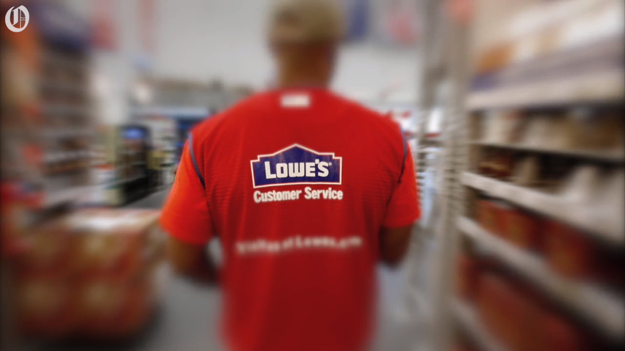 Lowe's is making sweeping changes, including 2,000 new hires