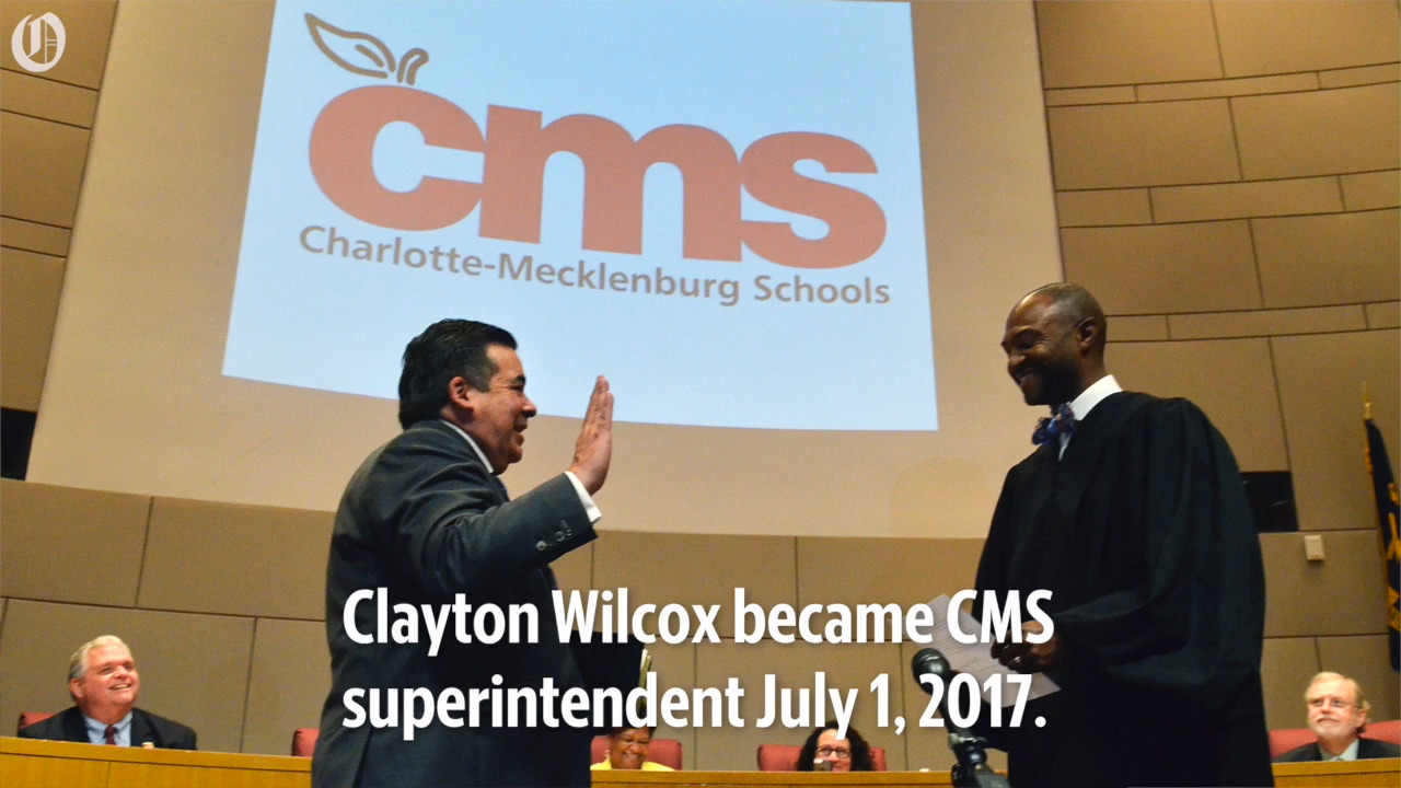 Did people close to Clayton Wilcox benefit from CMS deals he helped broker?
