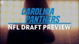 Analyzing the Panthers' options in the 2018 NFL Draft