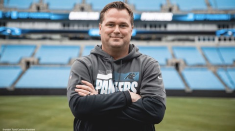 New Panthers GM talks about building a roster
