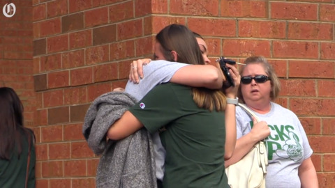 UNC Charlotte shooting grips community, but in Congress there's little action
