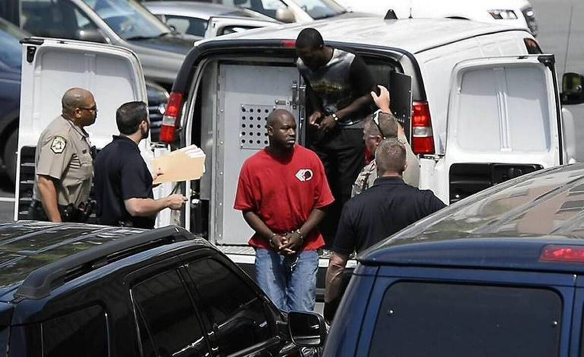Prosecutors say 'godfather' of East Coast gang indicted in