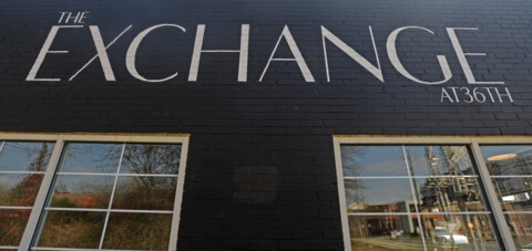 Check out NoDa's The Exchange at 36th