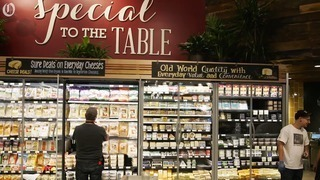 Charlotte's top grocers challenged by new arrivals