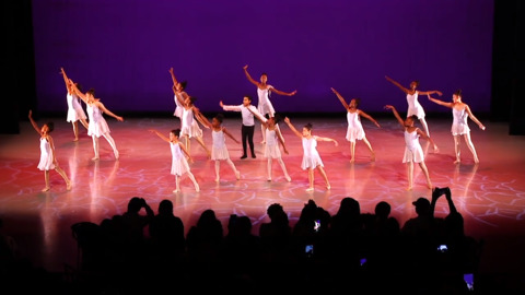 Charlotte Ballet celebrates 10 years of putting dance within reach for local families
