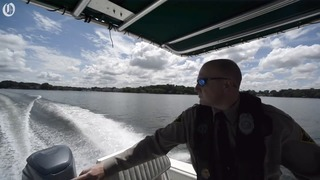 Here's what the law will be looking for if they pull your boat over this weekend