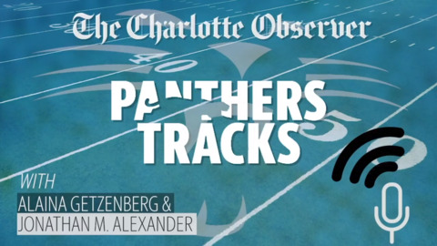 PANTHERS TRACKS Episode 6