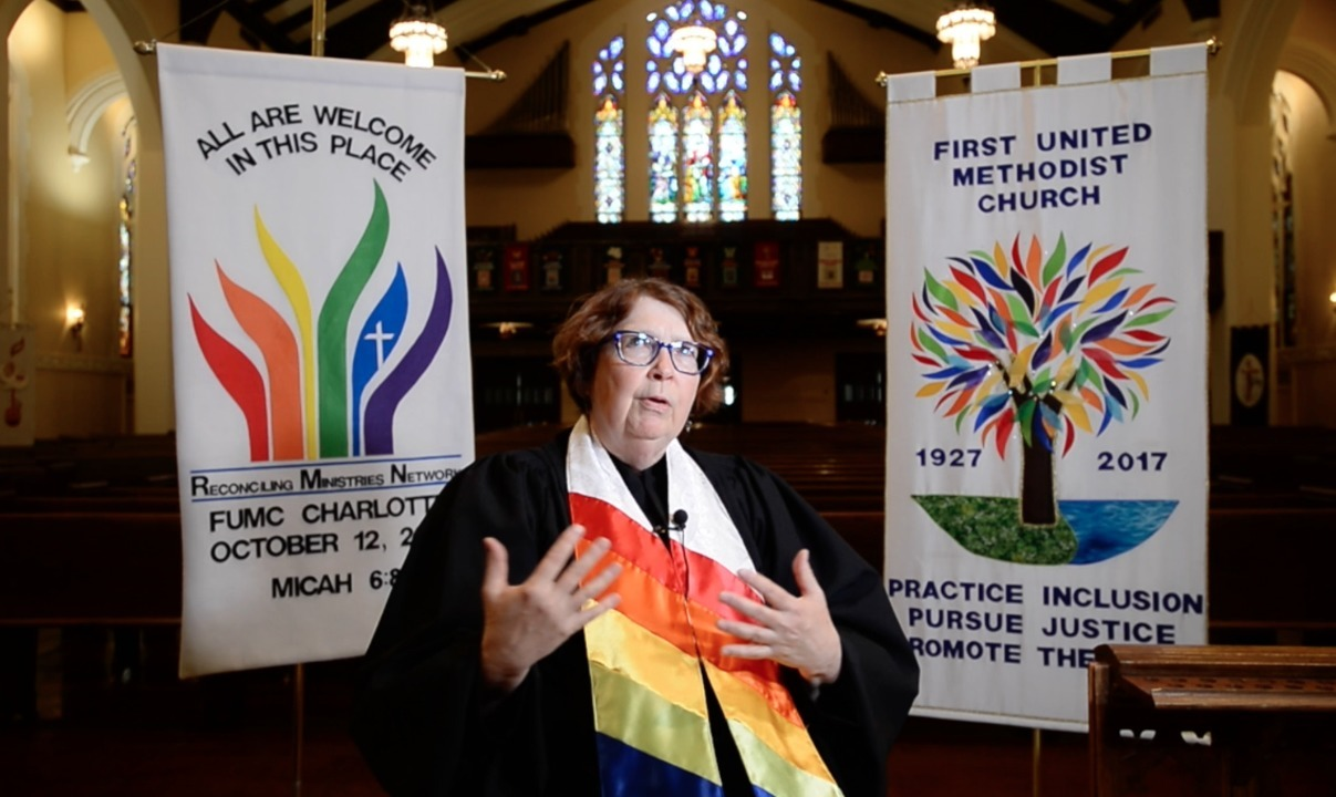 Is the unity church gay friendly