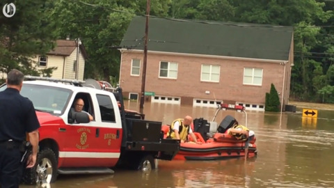 Feds tell Duke Energy to review flood response after $3M in damage to Charlotte homes