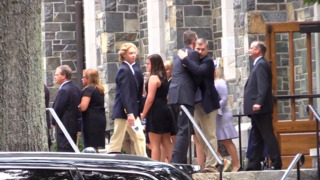Providence Day student remembered for character and spirit during funeral