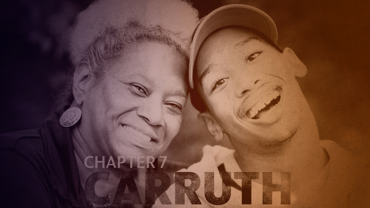f42a44b0272 Still forgiving: Without Rae Carruth, Saundra Adams wouldn't have 'miracle'  grandson   Charlotte Observer · Sign In Subscribe