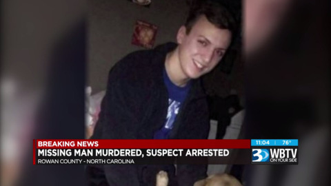 Missing 19-year-old found dismembered