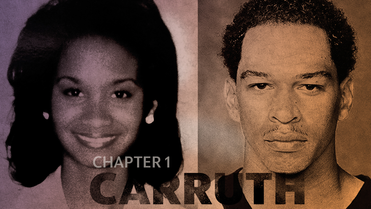 Her relationship with a Carolina Panther began at a pool party. It ended in murder.