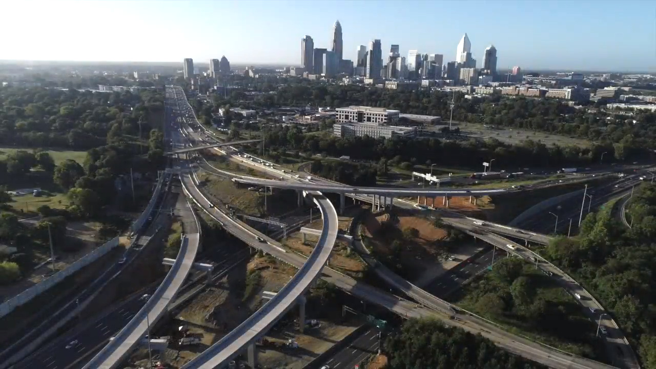 I-77 toll lane contractors have been fined $6.4M. But it's cost them much less.
