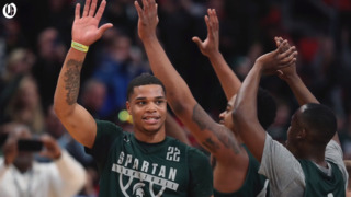 Hornets land Miles Bridges in NBA Draft after trade with Clippers