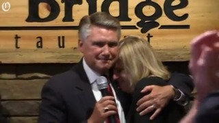 Challenger Mark Harris stuns U.S. Rep. Pittenger of NC in GOP primary upset