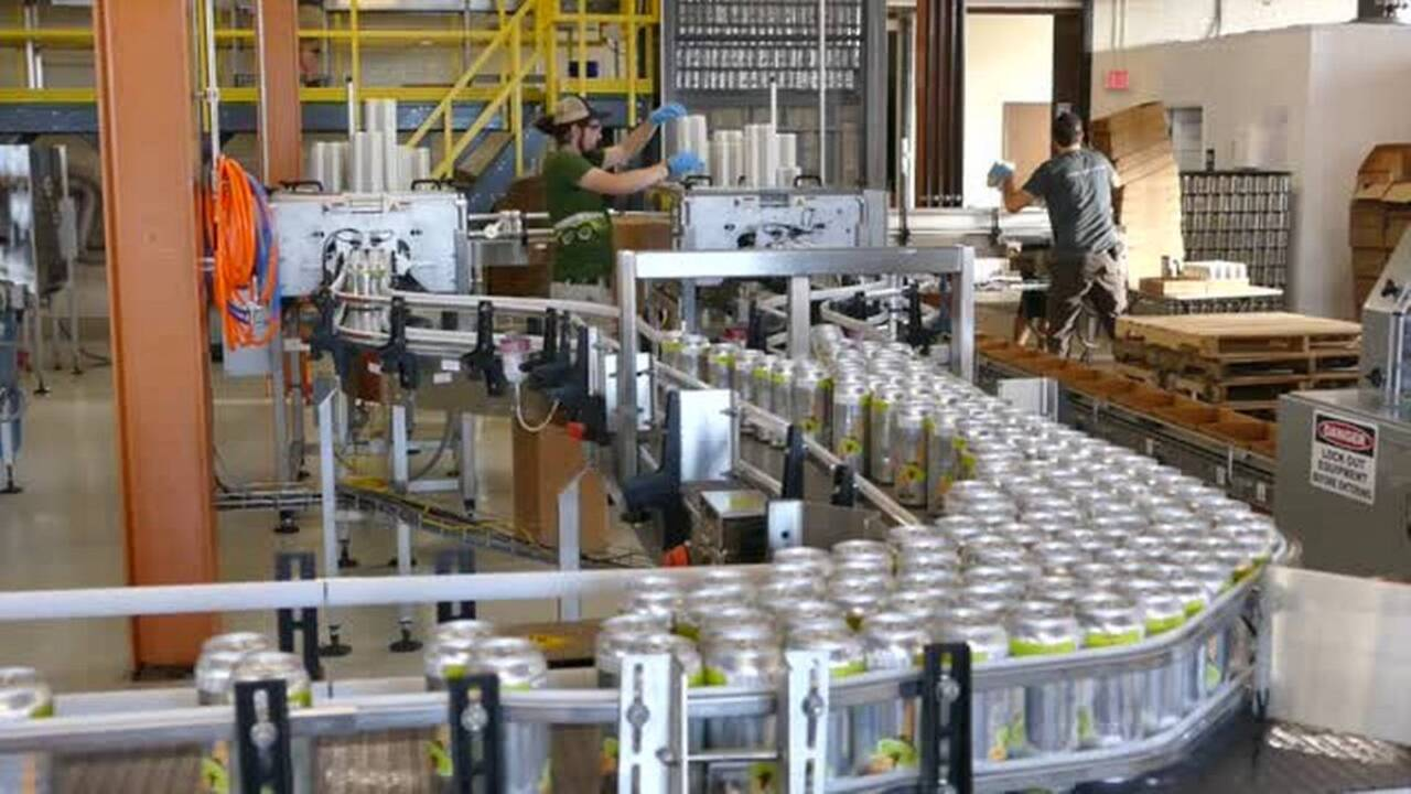 Suddenly, craft brewers are getting their way in NC