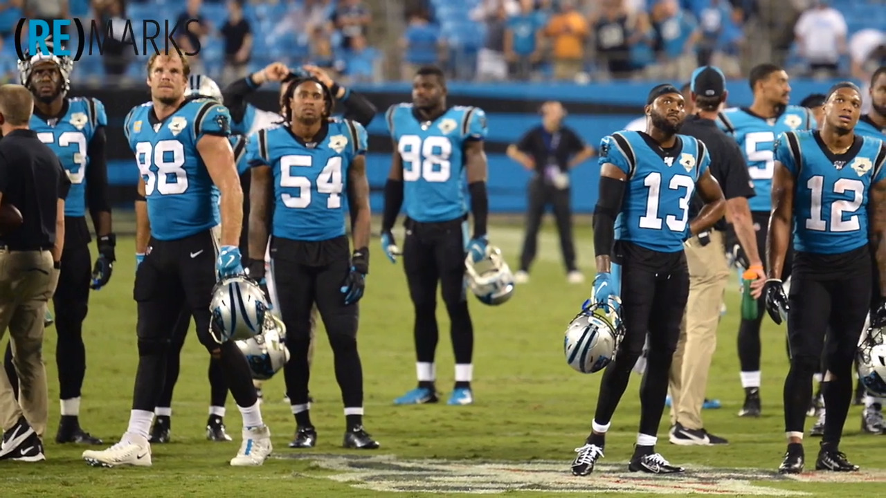 What we learned from the Panthers loss to the Bucs and what's next