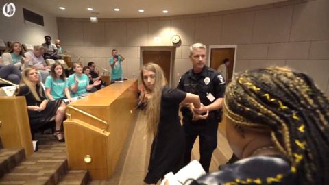 Council votes for new noise ordinance after concerns over abortion clinic protests