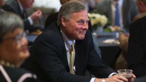 What's going on with the Sen. Burr investigation?