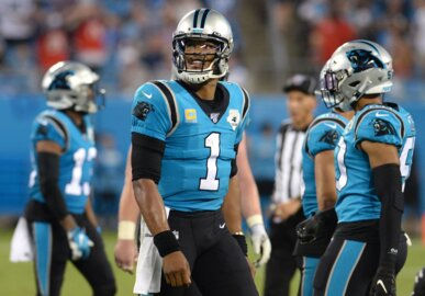 Why doesn't Cam Newton have a new job, and what comes next for former Panthers QB?