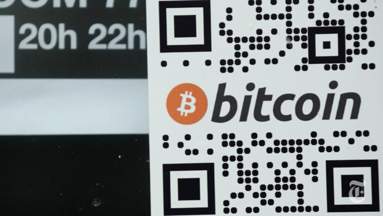 Hackers demand bitcoin payment for Mecklenburg computer data. How does that work?