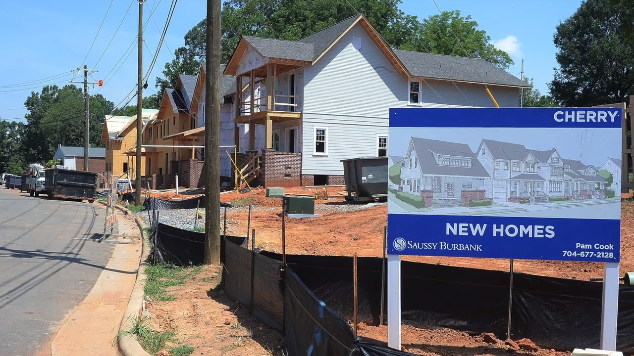 Mecklenburg County Manager Proposes Property Tax Increase Charlotte Observer