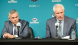 New Hornets Manager on Relationship with Head Coach Steve Clifford