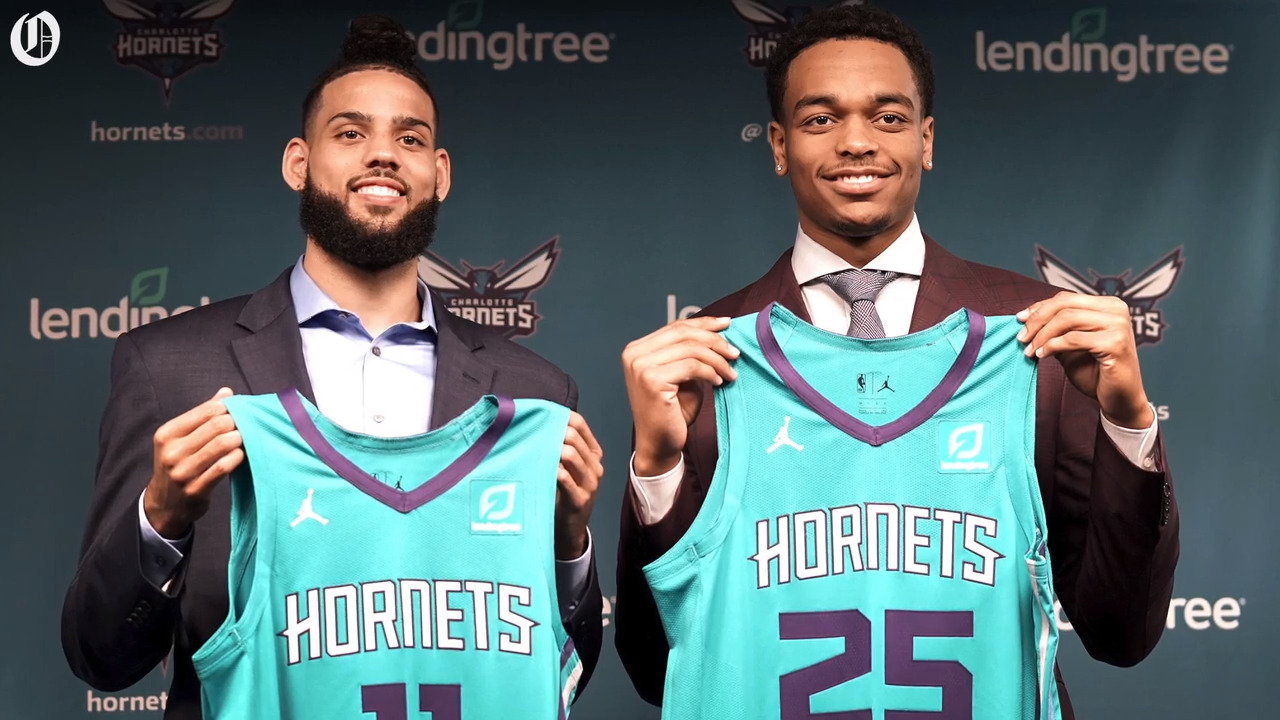 Will 'position-less' approach put Charlotte Hornets in position to improve?
