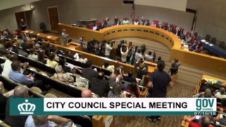 City Council votes yes to bring RNC to Charlotte.