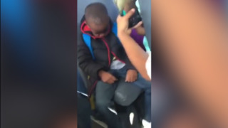 This graphic video of children bullying a 7-year-old is causing an uproar
