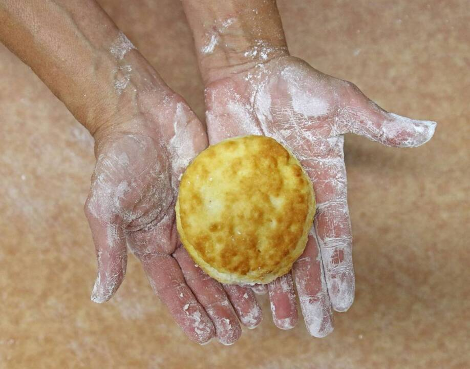 Bummed the Hornets dropped Bojangles'? You can still get a biscuit at a Checkers game