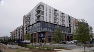 Over-the-top amenities at Novel NoDa apartments