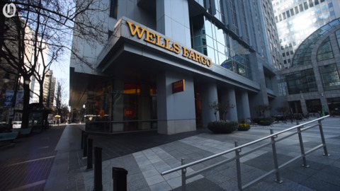 Wells Fargo hopes its new office will help the bank move on from its scandals